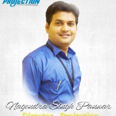 Mr. Nagendra Singh Panwar