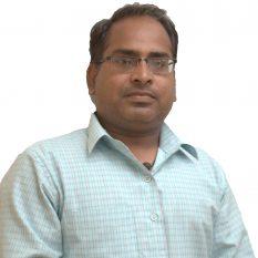 Mr. Jai Prakash Choudhary