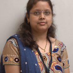 Mrs Shipra Joshi