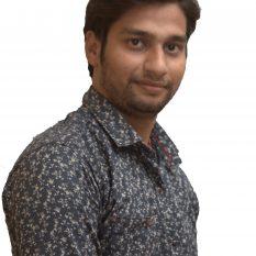 Mr. Abhishek Nagar