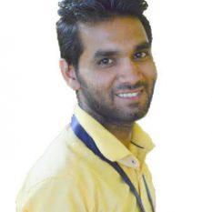 Mr. Manish Kumawat